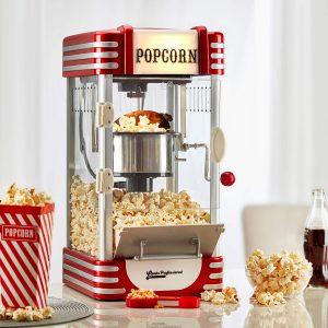 Mesin Popcorn Terbaik 2021 - topterbaik.com